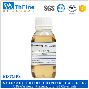 Ethylene Diamine Tetra (Methylene Phosphonic Acid) Sodium Salt